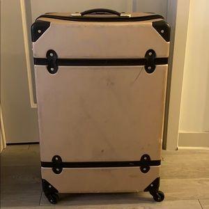 SVF suitcase